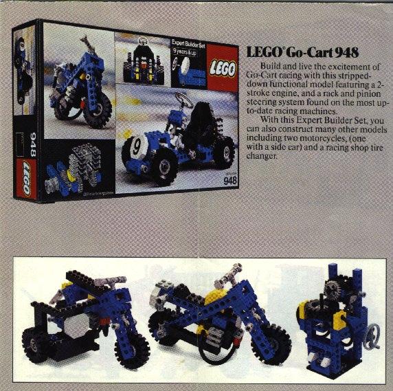 Lego Collectors Web Brians Trade List
